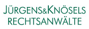 Jürgens & Knösels Rechtsanwälte – Datenschutz