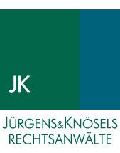 Jürgens & Knösels Rechtsanwälte – Impressum